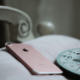 Snurk app - Mobiele telefoon bed