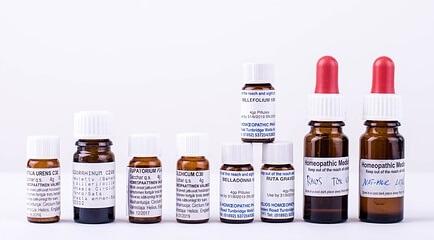 Medicijnen tegen snurken - Homeopathische medicijnen