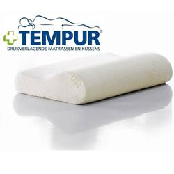 Anti snurk kussen Tempur