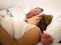 Middelen tegen snurken - Sleep Position Trainer