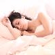 Middelen tegen snurken - slapende vrouw