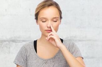 Waarom snurk ik - neustest